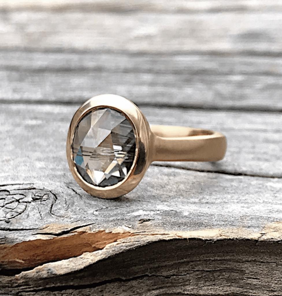 Moissanite_engagement_ring_nz