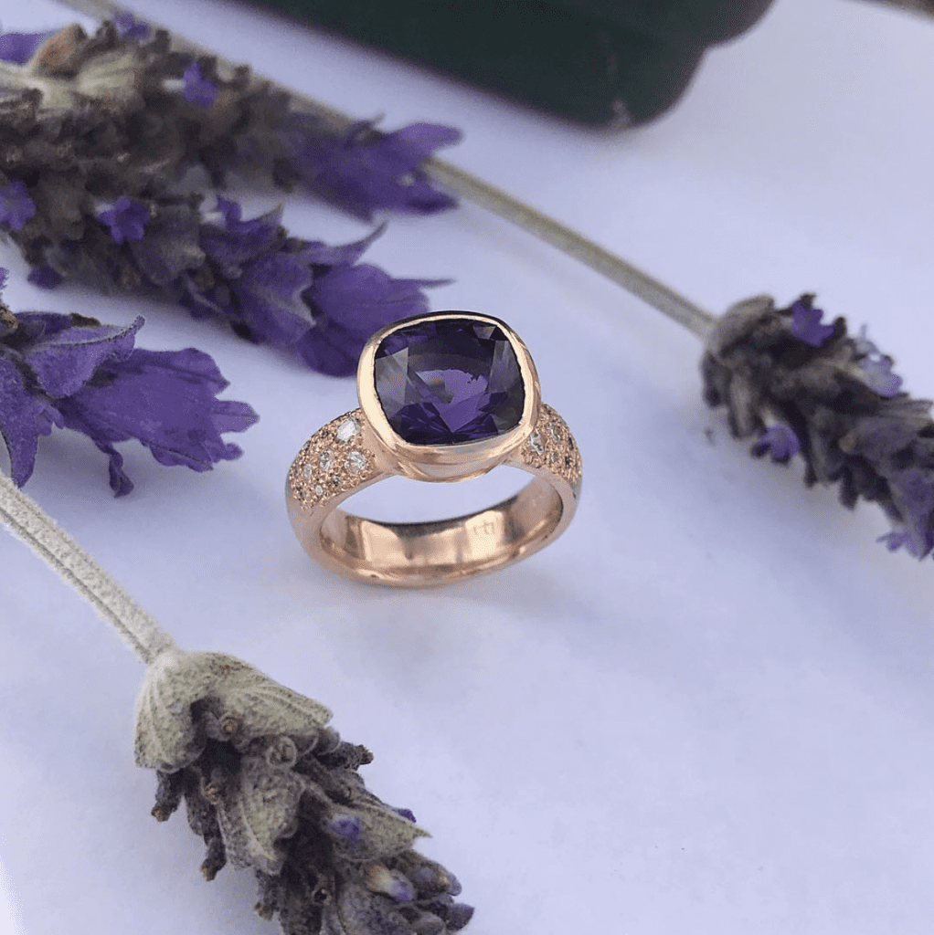 amethyst_engagement_ring_nz
